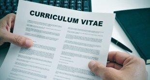Cursos e Empregos Exemplos e modelos de Curriculum Vitae