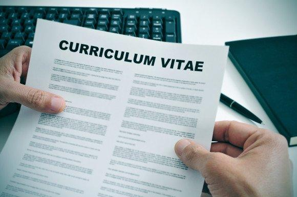 Cursos e Empregos curriculum-vitae-580x385 Exemplos e modelos de Curriculum Vitae