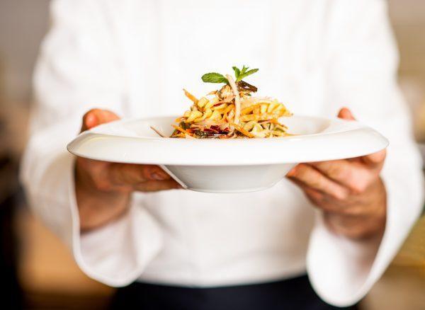 Curso de Gastronomia gratuito SENAC SP 2018