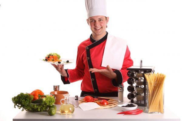 Curso de Gastronomia gratuito SENAC SP 2019 4