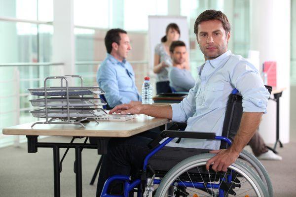 Empregos para pessoas com deficiência 2016 12