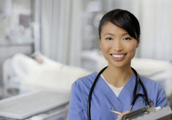 Senac Caruaru curso técnico em enfermagem 2016 1
