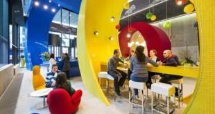 Google, Facebook, Netflix e Uber abrem vagas de emprego 2