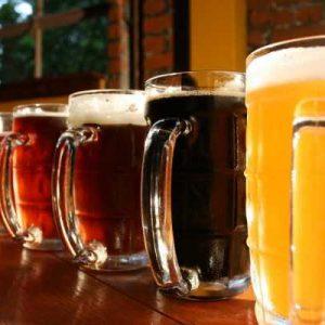 Senai Pernambuco curso produção de cerveja