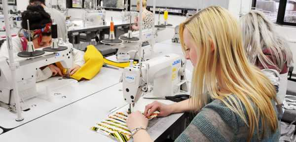 Senai curso técnico Costura Industrial gratuito 2017 8