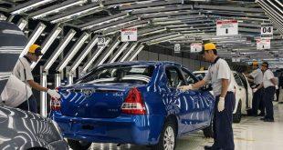 Cursos e Empregos Vagas de Emprego na Toyota 2017