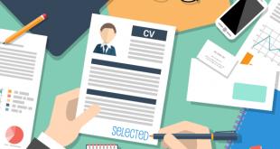 Cursos e Empregos Curriculum Vitae Perfeito 2017