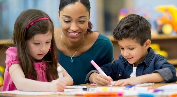 Senac EAD pós-graduação em educação infantil 2017 6