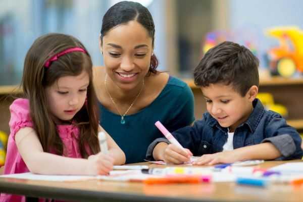 Senac EAD pós-graduação em educação infantil 2017 12