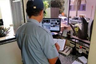 Cursos e Empregos  690 vagas de empregos para porteiros na Bahia