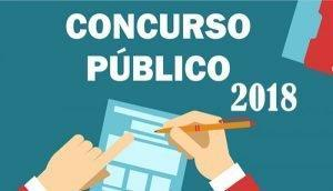 Concursos públicos em SC para 470 vagas de emprego