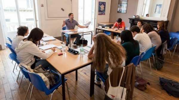 Intercâmbio e cursos nos Estados Unidos 2019