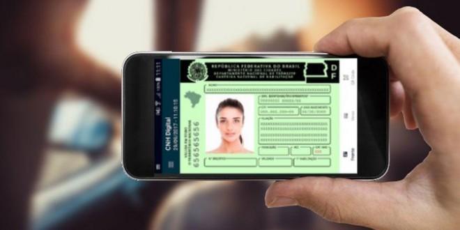 CNH Digital 2019 como cadastrar e usar pelo celular