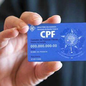 Consultar CPF GRÁTIS 2020: Como fazer passo a passo