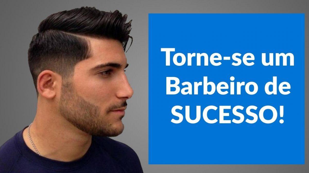 Curso barbeiro online 2021
