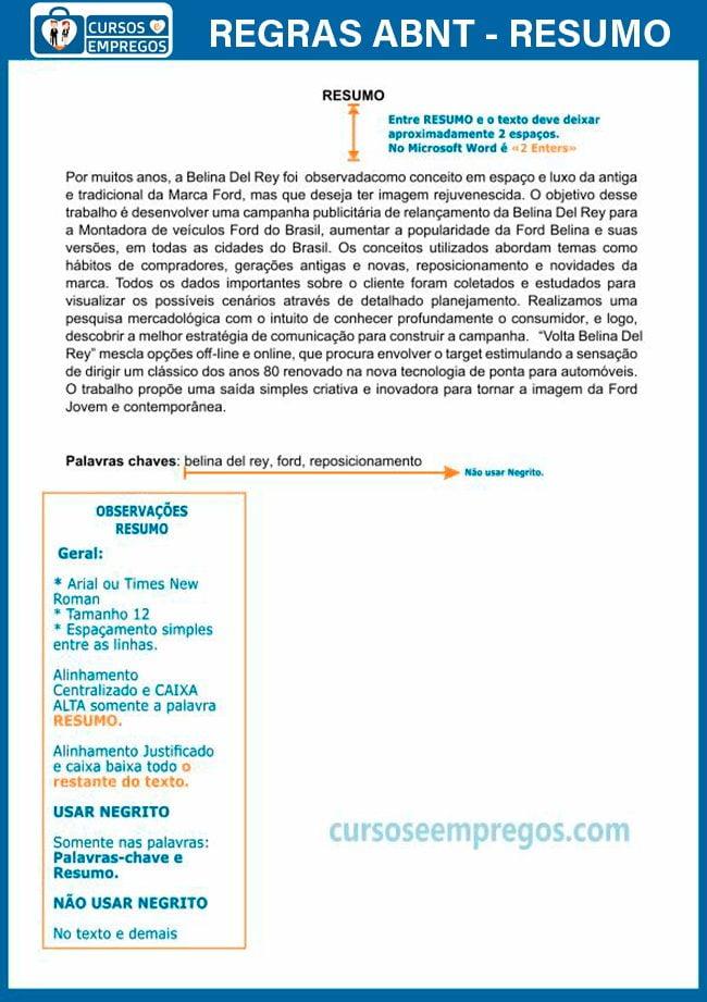 Normas da ABNT - Como Elaborar Trabalhos Acadêmicos em 2020